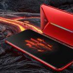 Nubia Red Magic 5G станет настоящим монстром! Скорость зарядки поражает