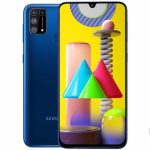 Известна дата выпуска Samsung Galaxy M31