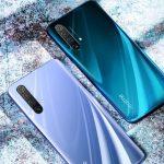 Realme X50 5G: компания раскрывает подробности спецификации