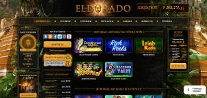 Чем привлекают пользователей игровые автоматы в онлайн казино eldorado