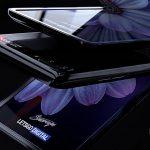Samsung Galaxy Flip с официальной графикой! Мы знаем спецификации и цену