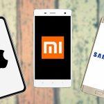 Компания Xiaomi «взлетела» на подиум как третий по величине производитель в мире