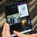 Код выдает работу Samsung над таинственным устройством