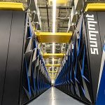 Суперкомпьютер Summit, задействован для борьбы с коронавирусом SARS-CoV-2