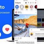 Новая Opera 68 со встроенным Instagram