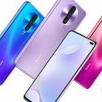 Redmi K30i станет самым дешевым смартфоном 5G