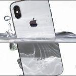 Выпустит ли Apple полностью водонепроницаемый телефон?