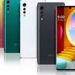 LG планирует еще один телефон с двумя экранами. Развернутый напоминает букву Т