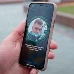 iOS 13.5 упростит использование смартфона в защитной маске