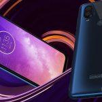 Motorola One Fusion+ может быть стать лучшим выбором в средней ценовой категории