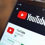 YouTube для Android и iOS с новой, более прозрачной страницей