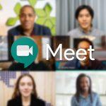 Google Meet в бесплатной версии – хочет конкурировать с Zoom