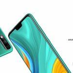 Huawei представляет в Иордании новый смартфон – модель Y8s с двойной фронтальной камерой