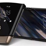 Motorola Razr с улучшенной поддержкой внешнего экрана