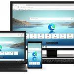 Microsoft предоставляет новый браузер Edge для… Windows 7