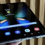 Samsung готовит самый инновационный телефон года