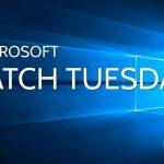 Patch Tuesday – Microsoft предоставляет исправления для Windows и других программ