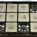 В России разработан 8-ядерный процессор большой производительности