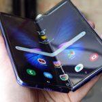 Samsung Galaxy Fold 2 без ожидаемой функции из-за технической проблемы