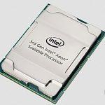 Прорывная новинка от Intel – процессоры Cooper Lake-SP