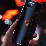 ASUS ROG Phone 3 на утечке. Есть спецификация
