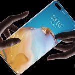 Очередной смартфон Huawei распродан за считанные секунды!