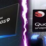 Samsung Galaxy скоро будет выпускаться без Qualcomm Snapdragon