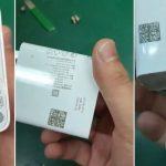 Xiaomi сертифицирует мощное зарядное устройство (видео)