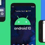 Скорость распространения Android 10 на смартфоны резко возросла