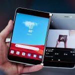 Surface Duo – вот как выглядит складной смартфон в работе (видео)
