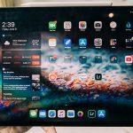 Рынок планшетов восстанавливается. Большой рост продаж во втором квартале 2020 года