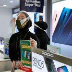 Массовое падение мировых продаж смартфонов