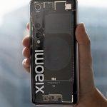 Xiaomi представит в продажу новую версию смартфона Mi 10 (фото)