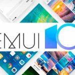 Huawei выпускает обновление до EMUI 10.1