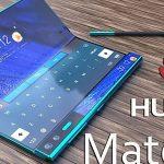 Вот как должен выглядеть самый интересный смартфон Huawei со складным экраном! (видео)