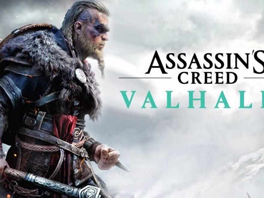 Трейлер Assassin's Creed Valhalla представляет Дренгра Рагнара Лотброка