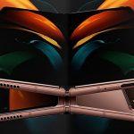 Реклама Samsung Galaxy Z Fold2 5G вышла немного раньше
