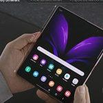 Galaxy Z Fold2 – новый складной смартфон от Samsung официально вышел на рынок (видео)