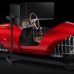 Pininfarina создала высококлассные симуляторы, переносящие в прошлое – в эпоху классических автомобилей! (15 фото)