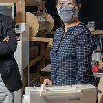 Ученые в США работают над идеальной защитной маской