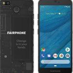 Fairphone запускает модульное обновление смартфона