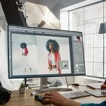 Photoshop получает функцию распознавания переработанных фотографий