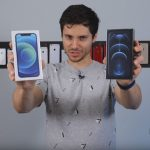 iPhone 12 – первые испытания на прочность (видео)