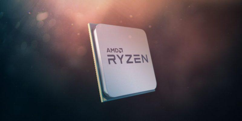 Процессоры AMD Ryzen серии 5000 обнаружены в результате утечки результатов тестов