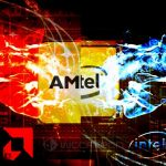 AMD обогнала Intel на рынке процессоров