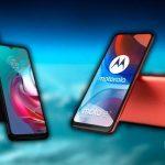 Motorola готовит линейку бюджетных смартфонов. Три модели в пути