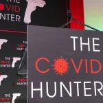 COVID Hunter – бесконтактный сканер для обнаружения коронавируса (видео)