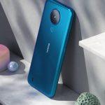 Nokia 1.4 официально представлен. Вот цена и параметры (видео)