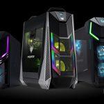 Predator Orion: игровые настольные ПК Acer с новыми видеокартами. Появятся ли они в этом месяце?