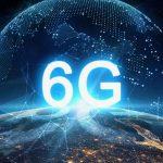 Apple начинает первый этап работы по стандарту 6G